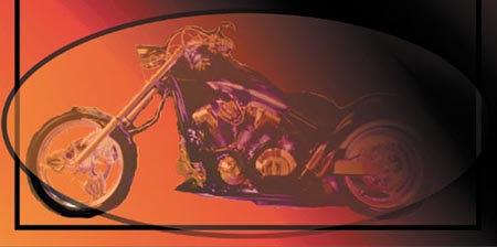 Motorcycle Background 2