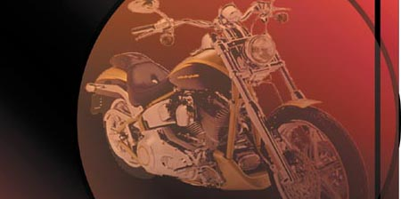 Motorcycle Background 3