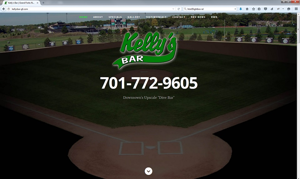 Kelly's Bar Grand Forks ND